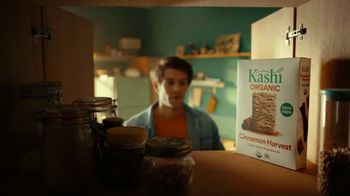 Kashi Foods Cinnamon Harvest TV Spot, 'Must There Be Hell in a Healthy Breakfast?' - Thumbnail 6