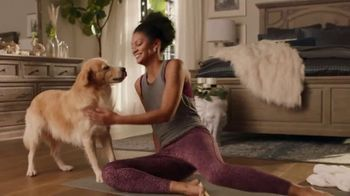 Havertys TV Spot, 'Keep Your Resolutions: $100 Off' - Thumbnail 1