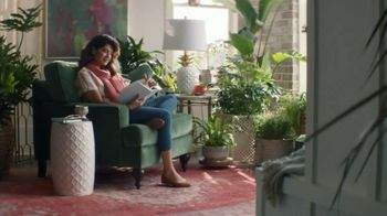 Havertys TV Spot, 'Keep Your Resolutions: $100 Off' - Thumbnail 2