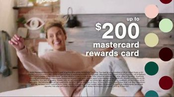 Ashley HomeStore New Years Mattress Sale TV Spot, 'Extended: 0% Interest and $300 Ashley Cash' - Thumbnail 8