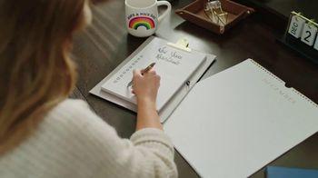 Ashley HomeStore New Years Sale TV Spot, '25% de descuento y 0% intereses: mesa y escritorio' [Spanish] - Thumbnail 8