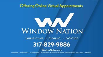 Window Nation TV Spot, 'New Year: Get Two Windows' - Thumbnail 10