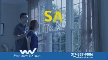 Window Nation TV Spot, 'New Year: Get Two Windows' - Thumbnail 8