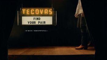 Tecovas TV Spot, 'The Bandera vs. Video Call' - Thumbnail 9