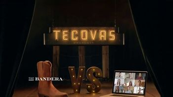 Tecovas TV Spot, 'The Bandera vs. Video Call' - Thumbnail 1