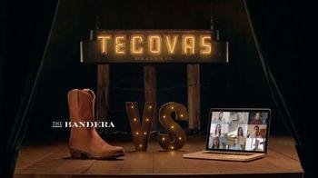 Tecovas TV Spot, 'The Bandera vs. Video Call' - Thumbnail 2