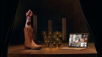 Tecovas TV Spot, 'The Bandera vs. Video Call' - Thumbnail 7