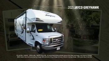 La Mesa RV TV Spot, 'Serving Generations: 2021 Jayco Greyhawk' - Thumbnail 5