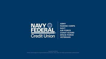 Navy Federal Credit Union TV Spot, 'Alvarez' - Thumbnail 10