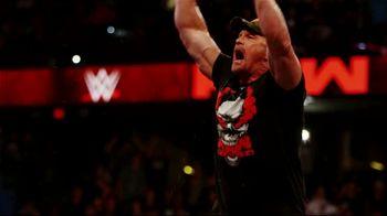 WWE Network TV Spot, 'Steve Austin's Broken Skull Sessions' - 31 commercial airings