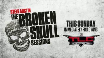 WWE Network TV Spot, 'Steve Austin's Broken Skull Sessions' - Thumbnail 8