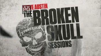 WWE Network TV Spot, 'Steve Austin's Broken Skull Sessions' - Thumbnail 2