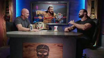 WWE Network TV Spot, 'Steve Austin's Broken Skull Sessions' - Thumbnail 5