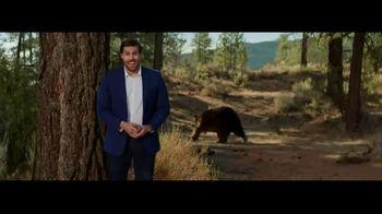 TaxACT TV Spot, 'Bear: Taxes Aren't Scary'