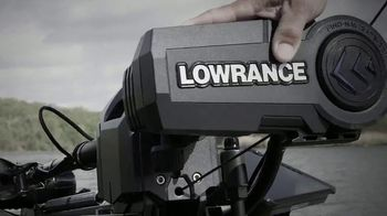 Lowrance Ghost Trolling Motor TV Spot, 'Quiet by Name. Powerful by Design.' - Thumbnail 10