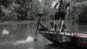 Lowrance Ghost Trolling Motor TV Spot, 'Quiet by Name. Powerful by Design.' - Thumbnail 5