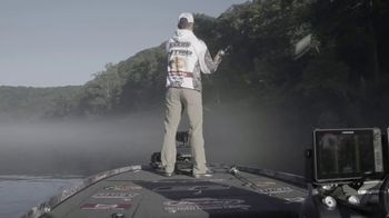Lowrance Ghost Trolling Motor TV Spot, 'Quiet by Name. Powerful by Design.' - Thumbnail 7