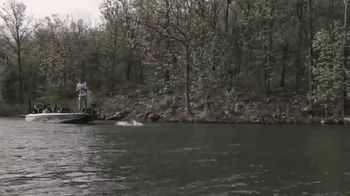 Lowrance Ghost Trolling Motor TV Spot, 'Quiet by Name. Powerful by Design.' - Thumbnail 8