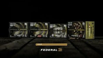 Federal Premium Ammunition TV Spot, 'I Choose' - Thumbnail 9