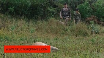 Field Torq Knives TV Spot, 'Demo' - Thumbnail 3