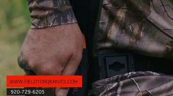 Field Torq Knives TV Spot, 'Demo' - Thumbnail 4