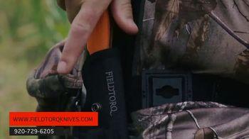 Field Torq Knives TV Spot, 'Demo' - Thumbnail 5