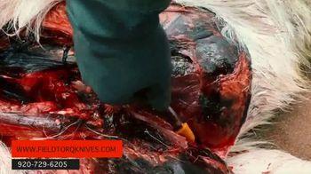 Field Torq Knives TV Spot, 'Demo' - Thumbnail 8
