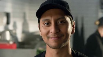 Chipotle Mexican Grill TV Spot, 'Yony: Carne Asada: Free Delivery' - Thumbnail 2