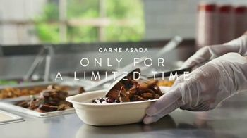 Chipotle Mexican Grill TV Spot, 'Yony: Carne Asada: Free Delivery' - Thumbnail 8