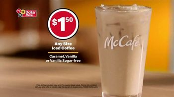 McDonald's $1 $2 $3 Dollar Menu  TV Spot, 'The You Get the Baby, I'll Get the Breakfast Meal' - Thumbnail 10