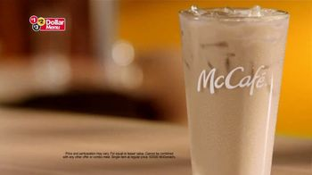 McDonald's $1 $2 $3 Dollar Menu  TV Spot, 'The You Get the Baby, I'll Get the Breakfast Meal' - Thumbnail 9