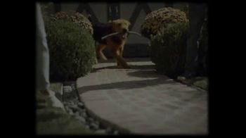 Blue Buffalo TV Spot, 'Bishop Family: Our Dog Blue' - Thumbnail 1