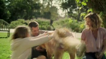 Blue Buffalo TV Spot, 'Bishop Family: Our Dog Blue' - Thumbnail 10
