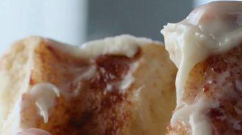 McDonald's Cinnamon Rolls TV Spot, 'These People' - Thumbnail 6