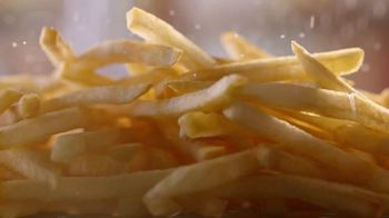 McDonald's French Fries TV Spot, 'Who Are You?' - Thumbnail 1