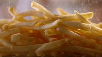 McDonald's French Fries TV Spot, 'Who Are You?' - Thumbnail 2