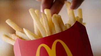 McDonald's French Fries TV Spot, 'Who Are You?' - Thumbnail 7