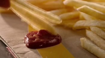 McDonald's French Fries TV Spot, 'Who Are You?' - Thumbnail 9
