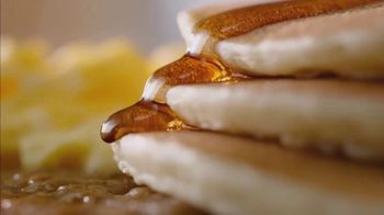 McDonald's Sausage, Egg and Cheese McGriddles TV Spot, 'Touching' - Thumbnail 4