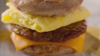 McDonald's Sausage, Egg and Cheese McGriddles TV Spot, 'Touching' - Thumbnail 8