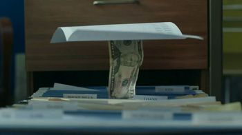 Ally Bank TV Spot, 'Binder'