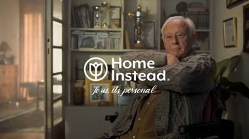 Home Instead TV Spot, 'A Life Well Lived Should Continue at Home: Meet Jeff' - Thumbnail 1