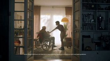 Home Instead TV Spot, 'A Life Well Lived Should Continue at Home: Meet Jeff' - Thumbnail 6
