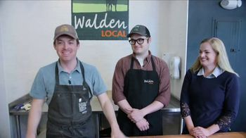 Walden Local Meat Co. TV Spot, 'Outtakes'