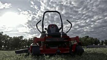 Toro Titan Max TV Spot, 'Tall Grass Trembles' Song by Jay Denton