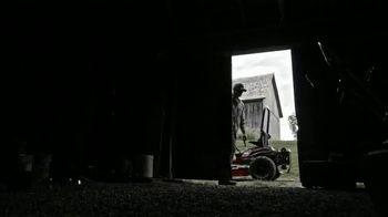 Toro Titan Max TV Spot, 'Tall Grass Trembles' Song by Jay Denton - Thumbnail 7