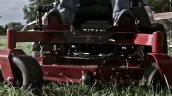 Toro Titan Max TV Spot, 'Tall Grass Trembles' Song by Jay Denton - Thumbnail 5