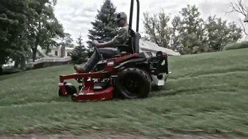 Toro Titan Max TV Spot, 'Tall Grass Trembles' Song by Jay Denton - Thumbnail 6