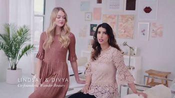 Wander Beauty TV Spot, 'Founders'