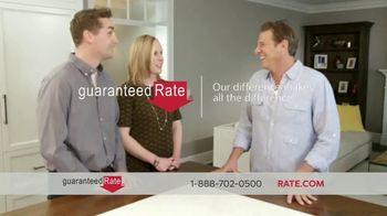 Guaranteed Rate TV Spot, 'Sense of Security' Featuring Ty Pennington - Thumbnail 9